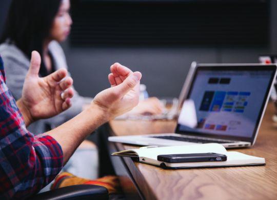Tips in Digitale Transformatie