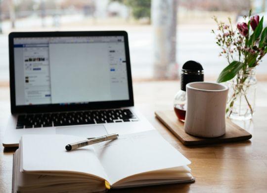 Ideale digitale werkplek
