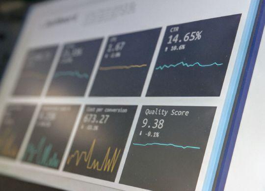 Data Gedreven Sales - sales proces verbeteren met data